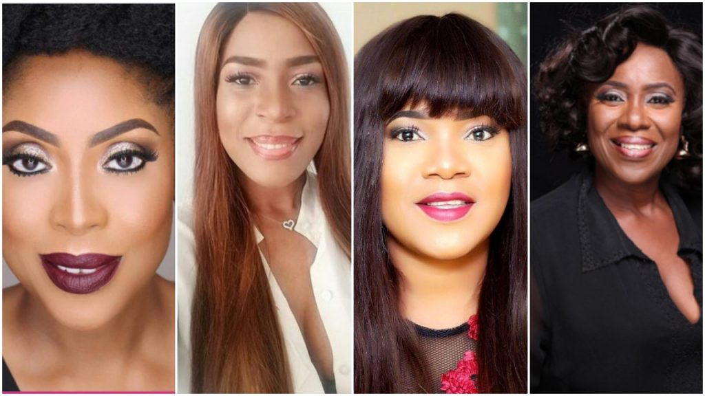 20 Nigerian Female Celebrities Born In The Month Of September