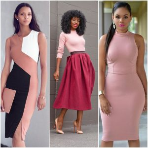 5 Simple But Stunning Pink Outfits That Are Perfect For Work