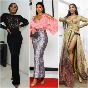 10 Most Stunning Fashion Looks From The Merry Men Movie Premiere
