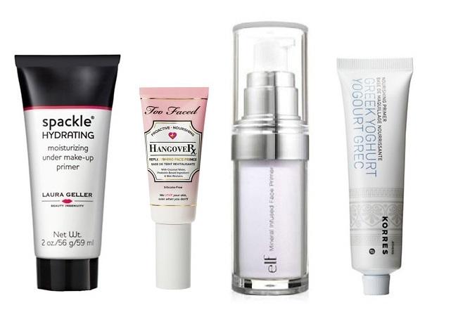 Good Makeup Primer For Dry Skin Saubhaya Makeup
