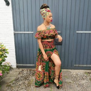 12 Ankara Two-Piece Kinds That You Would Love To Sew 36913708 2035364373200889 5427222045043720192 n 300x300