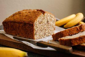 Nigerian Bread Recipes |Videotutorial |FabWoman Banana Bread 300x200