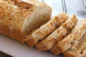 Nigerian Bread Recipes |Videotutorial |FabWoman COCONUT Bread 300x200