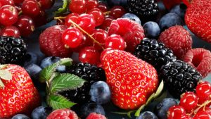Breast Most cancers: Pure Meals That Combat The Illness berries 1 300x169