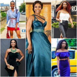 Media Personality, Bolanle Olukanni Serves Major Fashion Goals And These 15 Photos Are Proof