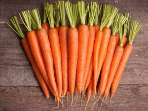 Breast Most cancers: Pure Meals That Combat The Illness cARROTS 300x225