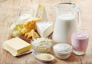 Breast Most cancers: Pure Meals That Combat The Illness dairy products 300x210