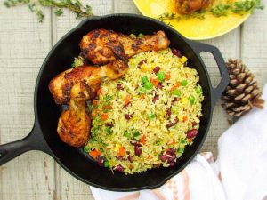 Lunch Field Concepts For Youngsters | Nigerian Recipes fff 300x225