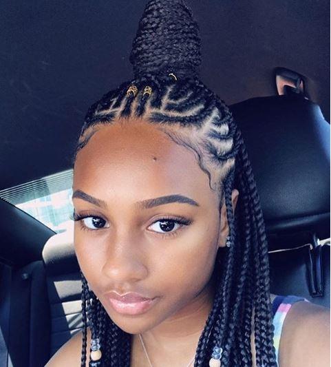 Fulani Braids 2 Fabwoman News Style Living Content