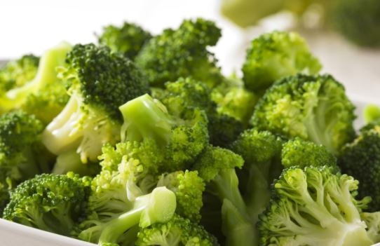 Breast Most cancers: Pure Meals That Combat The Illness health benefits of Broccoli