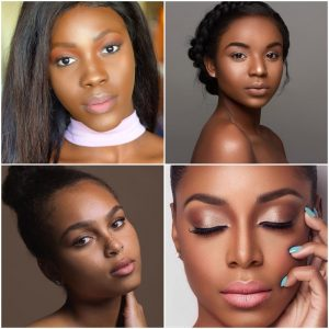 Most women hardly wear makeup to work for two major reasons. One is because doing elaborate makeup in the morning is time-consuming.