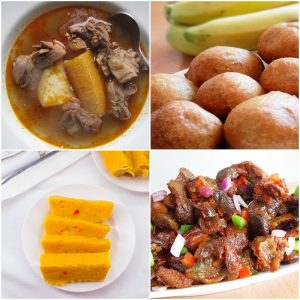 5 Delicious Nigerian Food Recipes You Can Prepare With Plantain