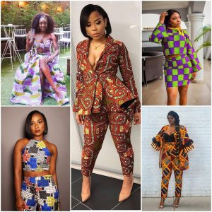 12 Ankara Two-Piece Kinds That You Would Love To Sew pjimage 92 300x300