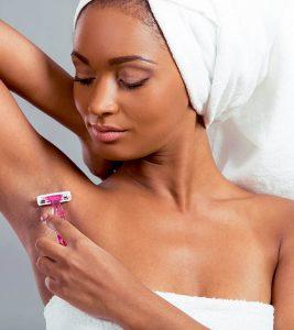 4 effective home remedies for armpit razor bumps 4 Effective Home Remedies For Armpit Razor Bumps raz 267x300