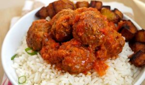 Lunch Field Concepts For Youngsters | Nigerian Recipes rice 300x176