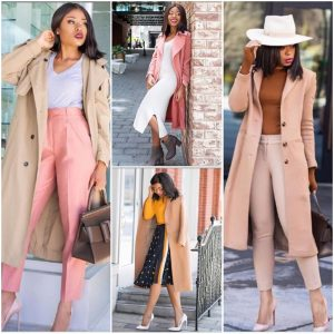 Pull Off A Boss Chic Look In A Long Jacket Like A Pro, Jadore Fashion