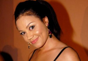 All You Need To Know About Beautiful Ghanaian Actress, Nadia Buari As She Turns A Year Older