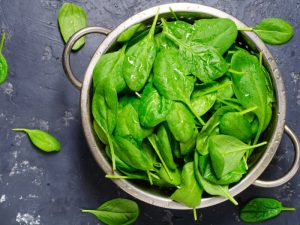 Breast Most cancers: Pure Meals That Combat The Illness Spinach Health benefits 2 300x225