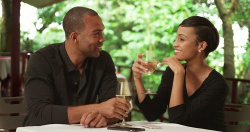 tips for first date with boyfriend