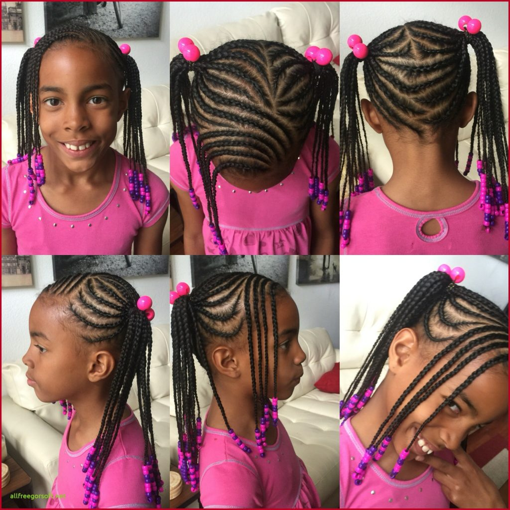 Black Children Ponytail Hairstyles 370072 Black Little Girl