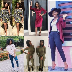 Iyabo Ojo's Daughter, Priscilla Ajoke Ojo's Casual Styles Are Goals And These 10 Photos Are Proof