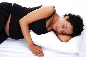 Good Sleep Is Great For Pregnant Women And These Sleeping Positon Will Make It Possible