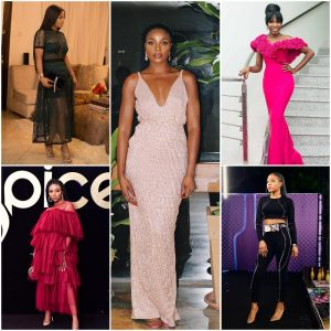 12 Celebrities Whose Outfit Choices Stole Our Hearts During The Week Of December 3, 2018