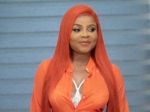 7 Interesting Facts You Didn't Know About Nollywood Uprising Actress, Bimbo Ademoye
