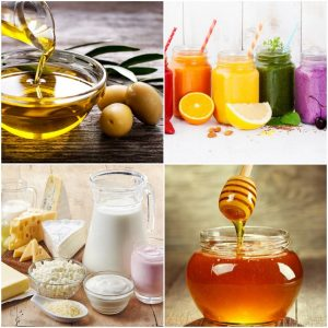 Experience A Noticeable Increase In Your Breast Size With These 7 Homemade Remedies
