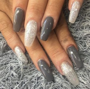 Ladies Check Out Beautiful Nail Art Designs That Would Inspire