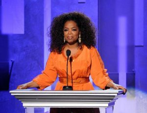 10 Inspirational Quotes From Oprah Winfrey That Would Empower You For Success This Week