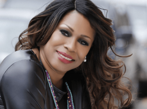 10 Things Worth Knowing About Veteran Actress, Regina Askia