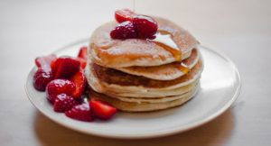 Learn How To Prepare Semolina Pancake In Less Than 20 Minutes
