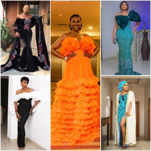 18 Celebrities That Left Us Speechless With Their Breathtaking Outfits At The Future Awards Africa (TFAA) 2018