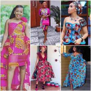 Let Your Outfits Be The Highlight Of That Event With These 12 Amazing Ankara Styles