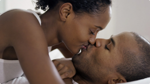 Take Your Sex Life To Another Level With These 7 Stimulating Kissing Techniques