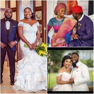 Here Are Celebrities Who Tied The Knot This Year