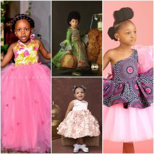 Put A Smile On Your Children's Face On Christmas Day With These 8 Amazing Dresses