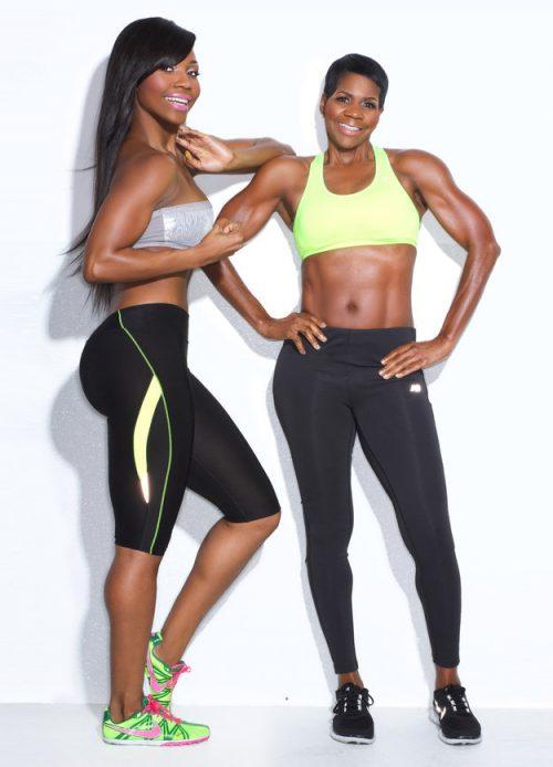 5 Advantages Of Having A Private Coach Black Woman Fitness Ath e1548929343187