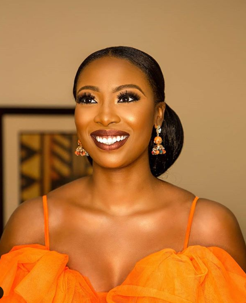 13 Things You Probably Didn't Know About Media Personality, Bolanle Olukanni