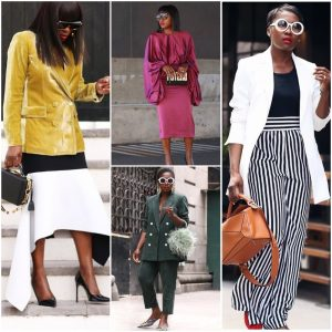 9 Amazing Looks We'll Love To Copy From Style Blogger, RantiInReview