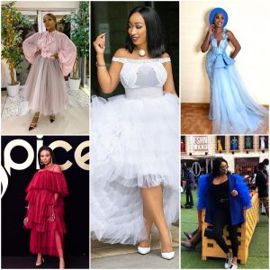 The Tulle Trend Is Here To Stay And Here Are 11 Ways To Wear It