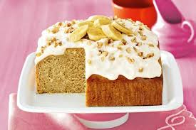 Get Your Kids Asking For More With This Yummy Banana Yoghurt Cake Recipe