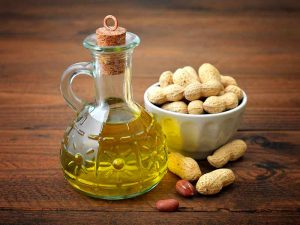 These Benefits Of Peanut Oil Will Help Keep The Doctor Away in 2019