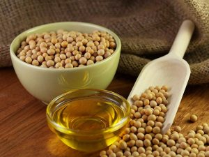 Soybean Oil Is One Of The Healthiest Oils Ever And Here's Why You Need It