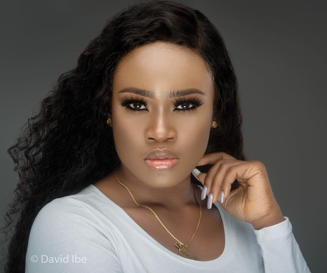 Let Cee-C Teach You How To Rock a Metallic Outfit Like A Total Babe