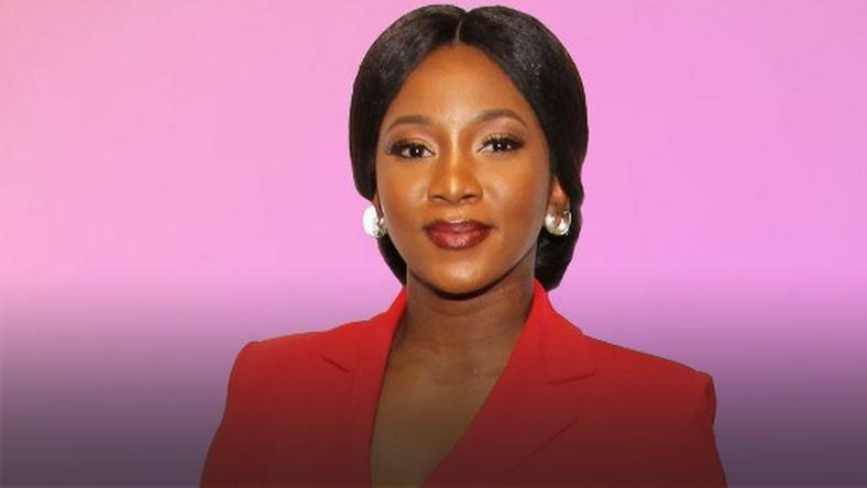 Actress, Genevieve Nnaji Set To Feature in Memoir Film 'Farming' By Nigerian-British Actor Adewale Akinnuoye-Agbaje