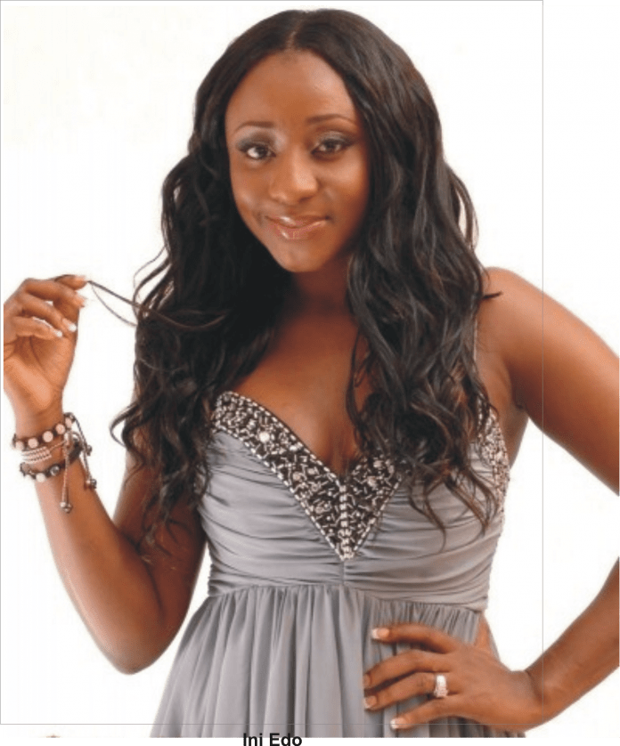 Image result for ini edo throwback photos