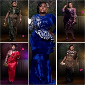10 Classy Styles From Makioba That Are Perfect For Plus-Size Women