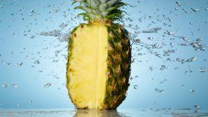 Pineapple Side Effects Video Fabwoman